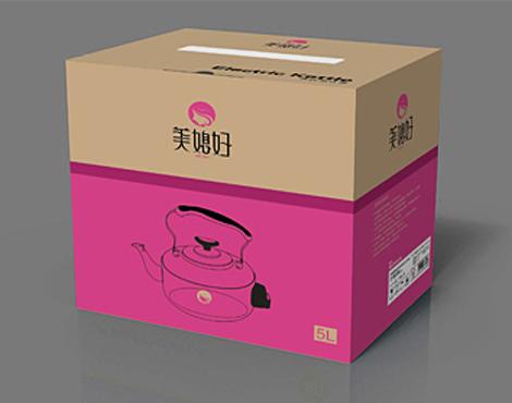 好的瓦楞纸箱设计怎么选择?